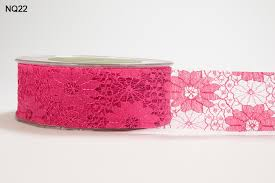 ribbon lace 1 5 inch lace ribbon may arts wholesale ribbon