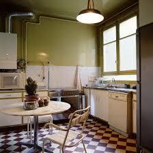 carrelage cuisine damier noir et blanc carrelage damier noir et blanc cuisine cuisine sol damier noir et