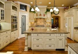 colors for kitchens with white cabinets cream kitchen cabinets 16 designs cabinet glaze colors neriumgb com