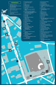 Clemson University Map 2017 Festival Map Imagine Upstate