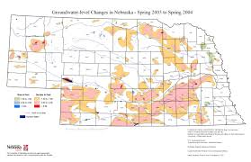 Lincoln Ne Map Change Maps Archive Groundwater Water Data Snr Unl