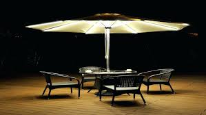 home depot umbrellas solar lights umbrella with lights patio light set suitable plus led remote vega