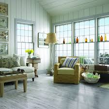 Pergo Accolade Laminate Flooring Shop Pergo Max 7 In W X 3 96 Ft L Driftwood Pine Embossed Laminate