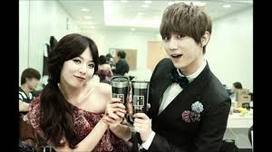 k pop js hyuna trouble maker photoshoot js and hyuna troublemaker song cover by phamie youtube
