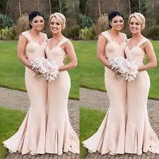 purple and orange wedding dress country style chagne bridesmaid dresses 2017 cap sleeve