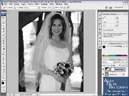 tutorial double exposure photoshop cs3 selective color tutorial in photoshop cs3 photo tips pinterest