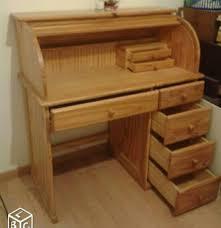 bureau secr騁aire pas cher rénovation de meuble ici papa bricole maman fignole biscuit