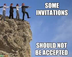 write a letter of accepting invitation visihow