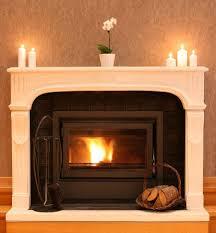 stylish fireplace mantel decor inspired home life