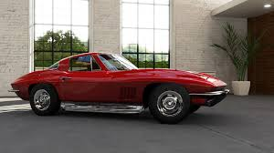 corvette stingray 1960 forza motorsport 5 cars