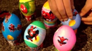 Easter Eggs Decoration Kit by How To Make Easter Eggs
