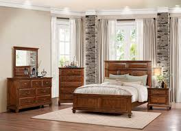 Classic Bedroom Sets Homelegance 1927 Sorrel Rustic Bedroom Set