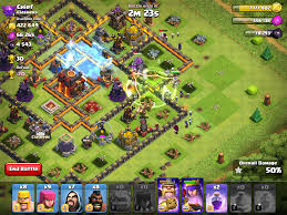 Clash Of Clans Maps Clash Of Clans U2013 Android Apps On Google Play