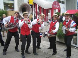 orchestre jazz mariage orchestre de jazz new orleans jazz traditionnel marching band