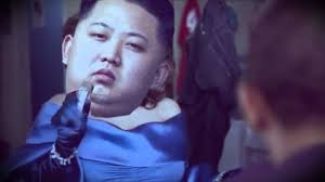 Kim Jong Un Snickers Meme - kim jong un take a snickers add you are not you when you are