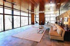 Treehouse Living Dream Home Modern Gibson Island Home Has U0027tree House U0027 Feel