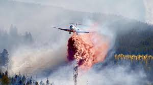 Wildfire John Denver by Wildfire Near Dillon Fully Contained 9news Com
