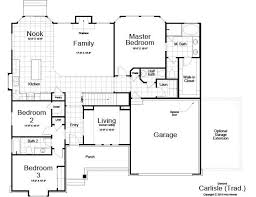 ivory home floor plans ivory homes rambler floor plans home plan
