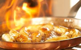 feu de cuisine flamber sans passer au feu ricardo