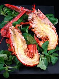 cuisiner un homard vivant comment cuisiner homard cuit