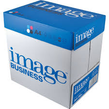 paper ream box image paper image a4 copy paper 90gsm white ream 62668 cromwell