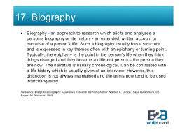 biography definition twenty two qualitative data methods 19 728 jpg cb 1399571984