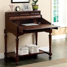 Secretarys Desk by Butler Secretary Desk Plantation Cherry Hayneedle