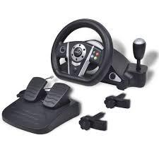 joystick volante volant ps2 pas cher ou d occasion sur priceminister rakuten