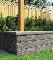 garden walls hove retaining walls blocks garden blocks happy