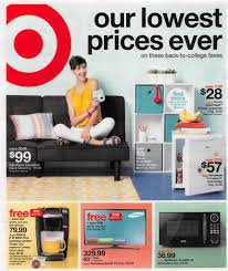 target black friday lafayette target ad scan for 8 14 to 8 20 16 browse all 36 pages