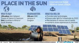 institute at the of pm s solar vision times of india
