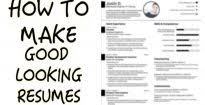 how to make a resume step by guide 30 examples prepare good