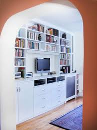 Media Room Built In Cabinets - custom built ins nyc u2014 urban homecraft