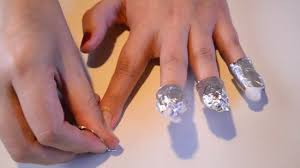 simple ways to remove gel nails wikihow