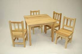 kids wooden table and chairs set large size of scenic kids chairs set solid hard wood kids wooden table and chairs set