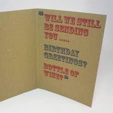 beatles birthday card when im birthday decoration