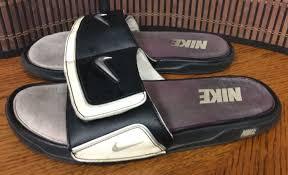 Men S Nike Comfort Slide 2 Nike Kobe Sandals Nike Basketball Shoes Online Cheap Kyrie
