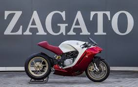 maserati motorcycle price agusta f4z exposed zagato build for japanese collector