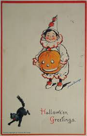 vintage holiday images u0026 cards vintage halloween classics