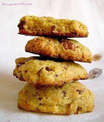 recette de cuisine cookies recette de cookies moelleux chocolat et noix de pécan la recette
