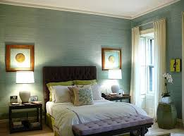 Green Color For Home Decorating With Peaceful And Pleasant Color - Color schemes for bedrooms green