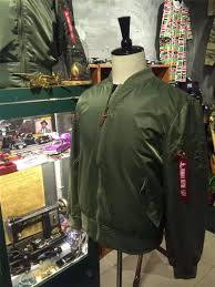 motorcycle style jacket freelee 2016 ma1 thin style army green military motorcycle ma 1