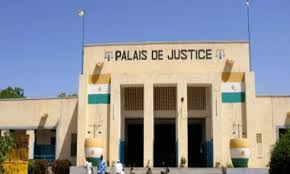 bureau du procureur communiqué de presse du bureau du procureur de la république niger