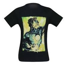 Iron Man Light Up Shirt Green Lantern T Shirts U0026 Clothing