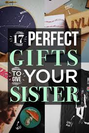 What To Give As A Thank You Gift 17 Perfect Gifts To Give Your Sister