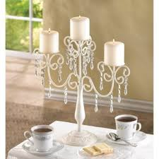 candelabra centerpieces candelabras you ll wayfair