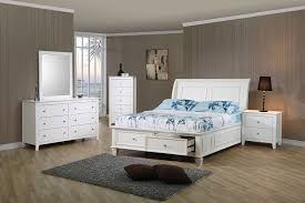 Bedroom Furniture Chest Of Drawers Beech Amazon Com Coaster Home Furnishings Transitional Dresser White