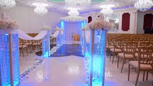 banquet hall wedding hall wedding venue in new york youtube