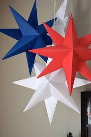 diy hanging paper kit make your own large folded