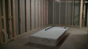 basement wall ideas not drywall basements ideas